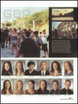 2001 West Hills High School Yearbook Page 266 & 267