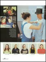 2001 West Hills High School Yearbook Page 268 & 269
