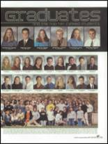 2001 West Hills High School Yearbook Page 270 & 271