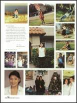 2001 West Hills High School Yearbook Page 272 & 273