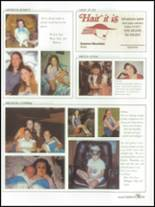 2001 West Hills High School Yearbook Page 274 & 275