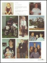 2001 West Hills High School Yearbook Page 278 & 279