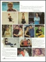 2001 West Hills High School Yearbook Page 280 & 281