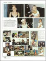 2001 West Hills High School Yearbook Page 284 & 285
