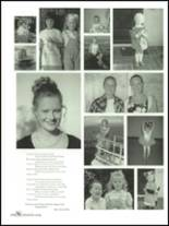 2001 West Hills High School Yearbook Page 290 & 291