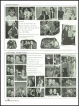 2001 West Hills High School Yearbook Page 292 & 293