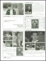 2001 West Hills High School Yearbook Page 296 & 297