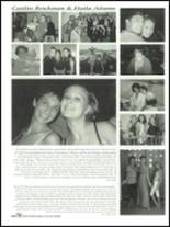 2001 West Hills High School Yearbook Page 298 & 299