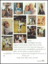2001 West Hills High School Yearbook Page 302 & 303