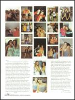 2001 West Hills High School Yearbook Page 304 & 305