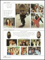 2001 West Hills High School Yearbook Page 306 & 307