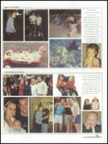 2001 West Hills High School Yearbook Page 308 & 309