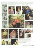 2001 West Hills High School Yearbook Page 310 & 311