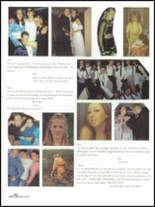 2001 West Hills High School Yearbook Page 312 & 313