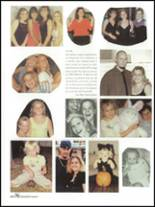 2001 West Hills High School Yearbook Page 316 & 317