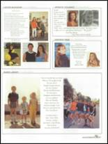 2001 West Hills High School Yearbook Page 318 & 319