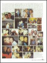 2001 West Hills High School Yearbook Page 326 & 327