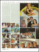 2001 West Hills High School Yearbook Page 328 & 329