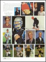 2001 West Hills High School Yearbook Page 332 & 333