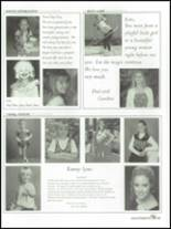 2001 West Hills High School Yearbook Page 346 & 347