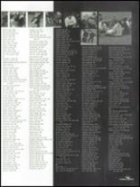 2001 West Hills High School Yearbook Page 350 & 351