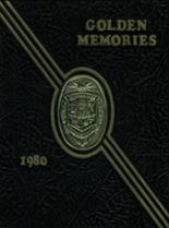 1980 Yearbook Hendersonville High School