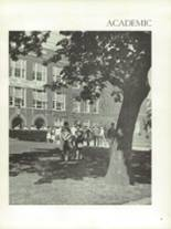 1962 Ashland High School Yearbook Page 16 & 17
