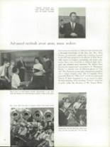 1962 Ashland High School Yearbook Page 26 & 27