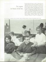 1962 Ashland High School Yearbook Page 30 & 31
