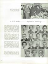 1962 Ashland High School Yearbook Page 38 & 39