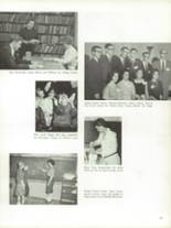 1962 Ashland High School Yearbook Page 42 & 43