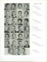 1962 Ashland High School Yearbook Page 44 & 45