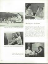 1962 Ashland High School Yearbook Page 48 & 49