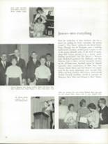 1962 Ashland High School Yearbook Page 58 & 59