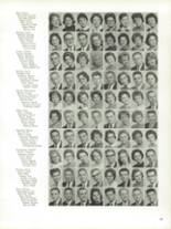 1962 Ashland High School Yearbook Page 60 & 61