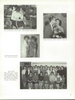 1962 Ashland High School Yearbook Page 62 & 63