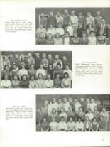 1962 Ashland High School Yearbook Page 68 & 69