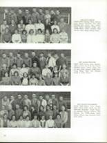 1962 Ashland High School Yearbook Page 70 & 71