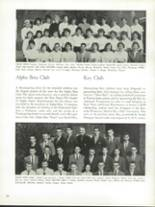 1962 Ashland High School Yearbook Page 80 & 81