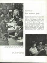 1962 Ashland High School Yearbook Page 84 & 85