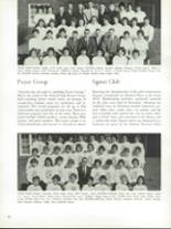 1962 Ashland High School Yearbook Page 86 & 87