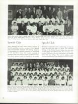 1962 Ashland High School Yearbook Page 88 & 89