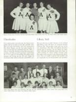 1962 Ashland High School Yearbook Page 92 & 93