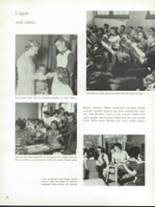 1962 Ashland High School Yearbook Page 98 & 99