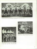 1962 Ashland High School Yearbook Page 100 & 101