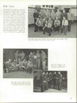 1962 Ashland High School Yearbook Page 110 & 111