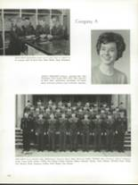 1962 Ashland High School Yearbook Page 112 & 113