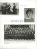 1962 Ashland High School Yearbook Page 114 & 115