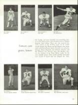1962 Ashland High School Yearbook Page 120 & 121