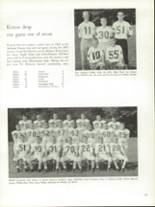 1962 Ashland High School Yearbook Page 122 & 123
